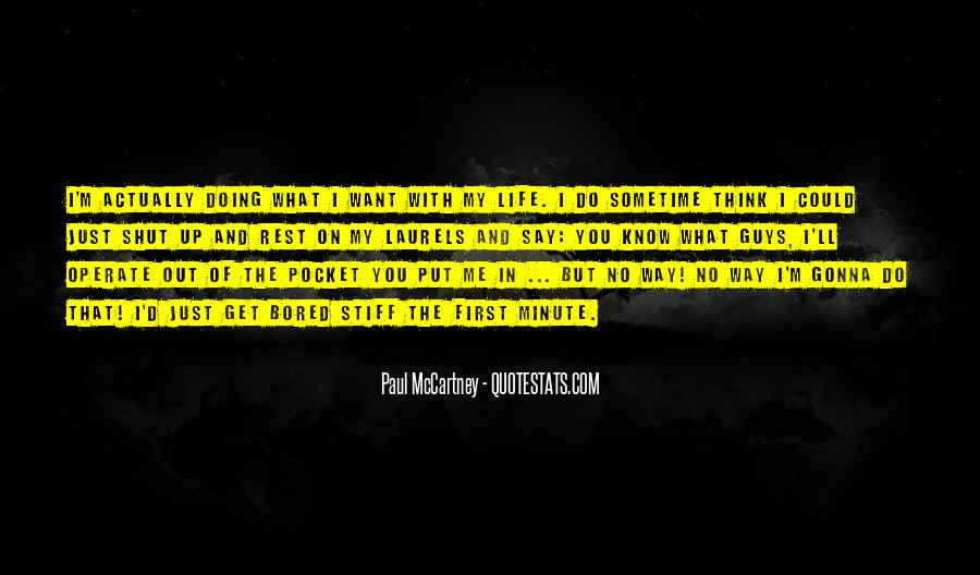 Paul D'holbach Quotes #272882