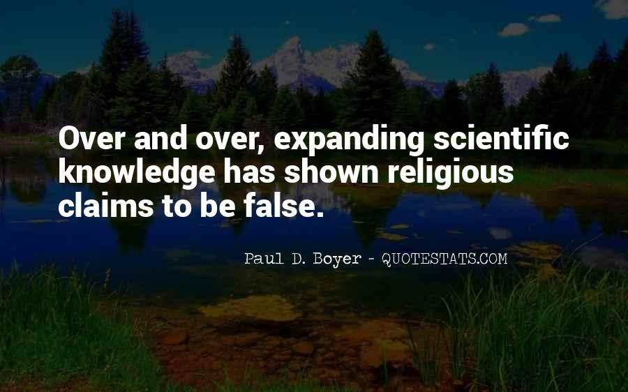 Paul D'holbach Quotes #362581