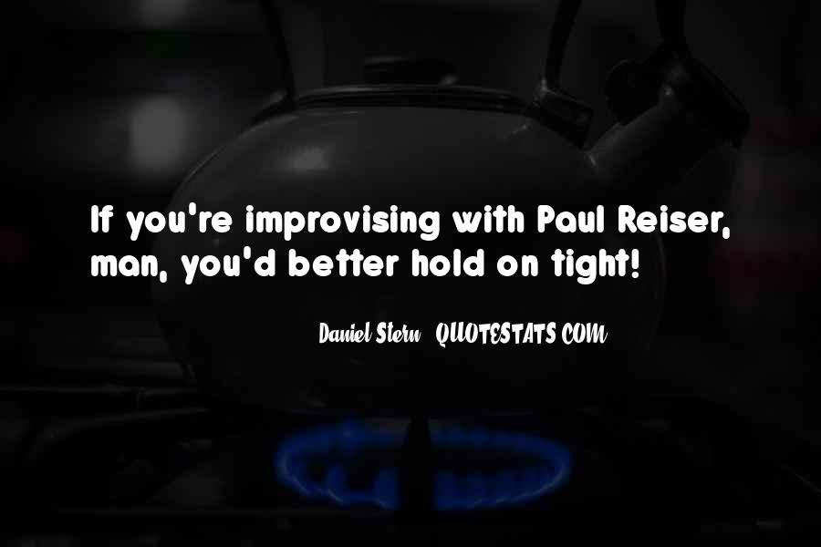Paul D'holbach Quotes #381825