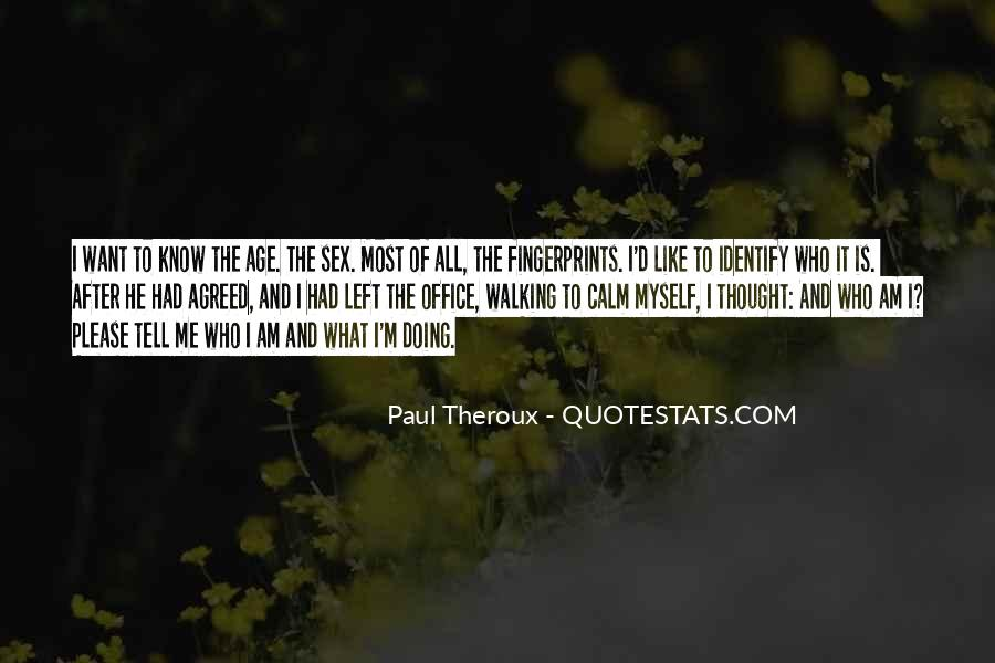 Paul D'holbach Quotes #409459