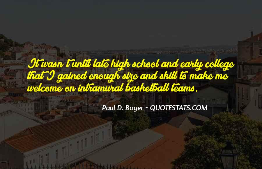 Paul D'holbach Quotes #456392