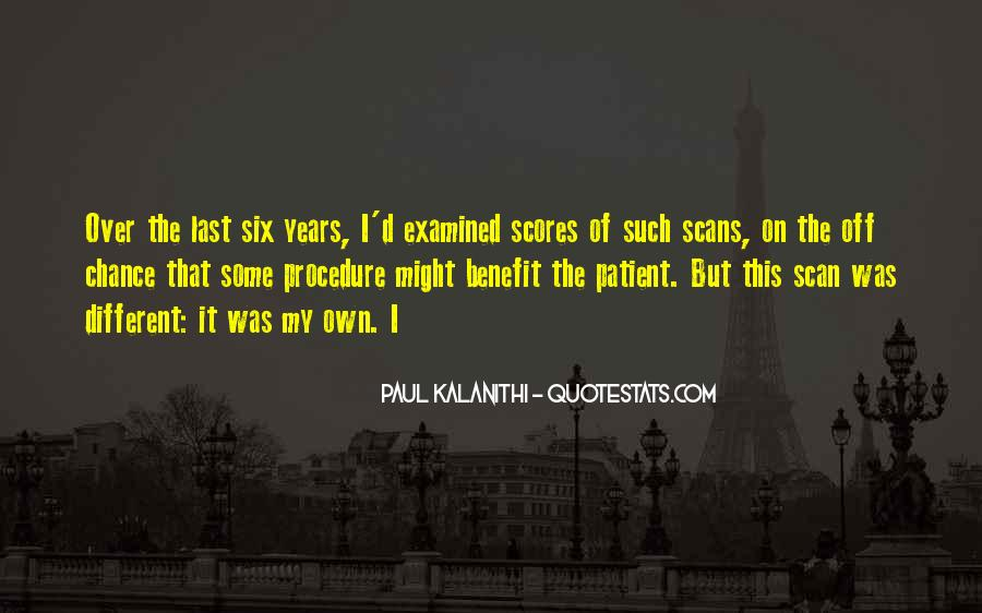 Paul D'holbach Quotes #52958