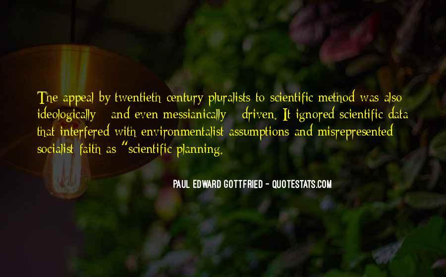 Paul Gottfried Quotes #158052