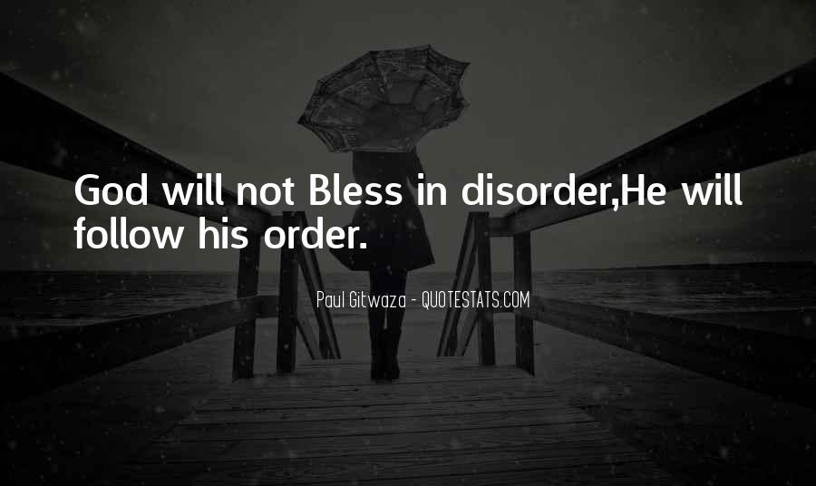 Paul Vitale Quotes #646874