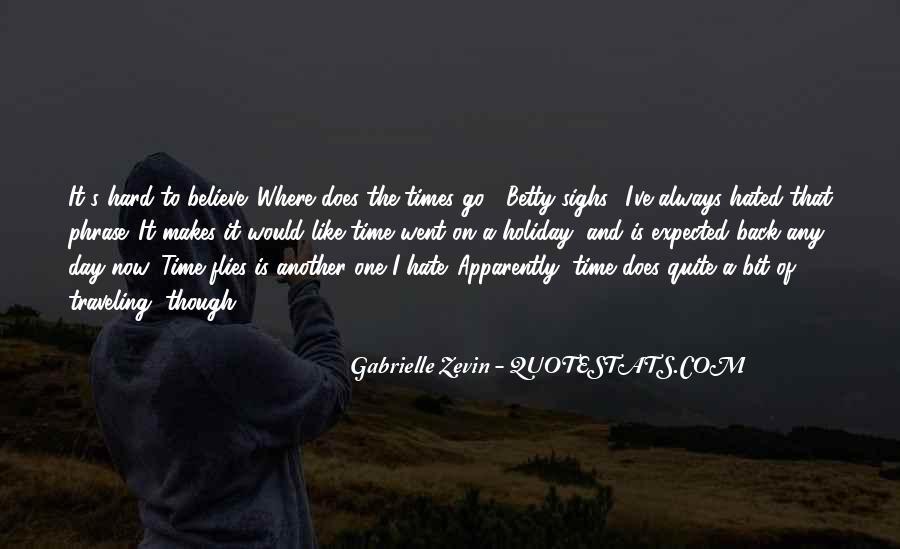 Paulina Goto Quotes #546192