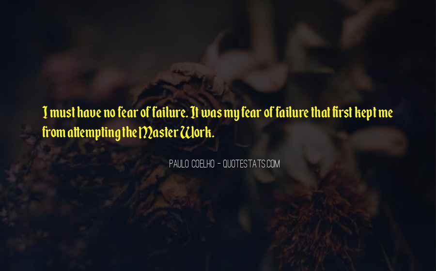 Paulo Coelho The Alchemist Quotes #542799