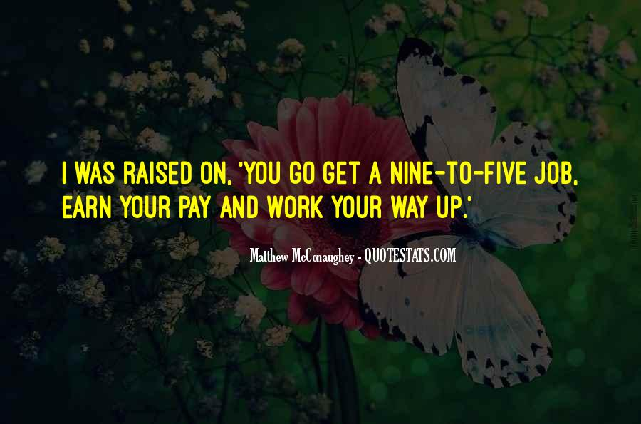 Pay Up Quotes #168082