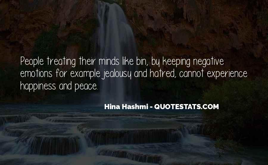 Peace Keeping Quotes #658405