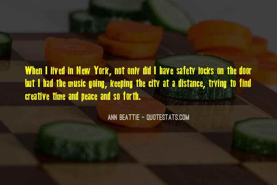 Peace Keeping Quotes #776840