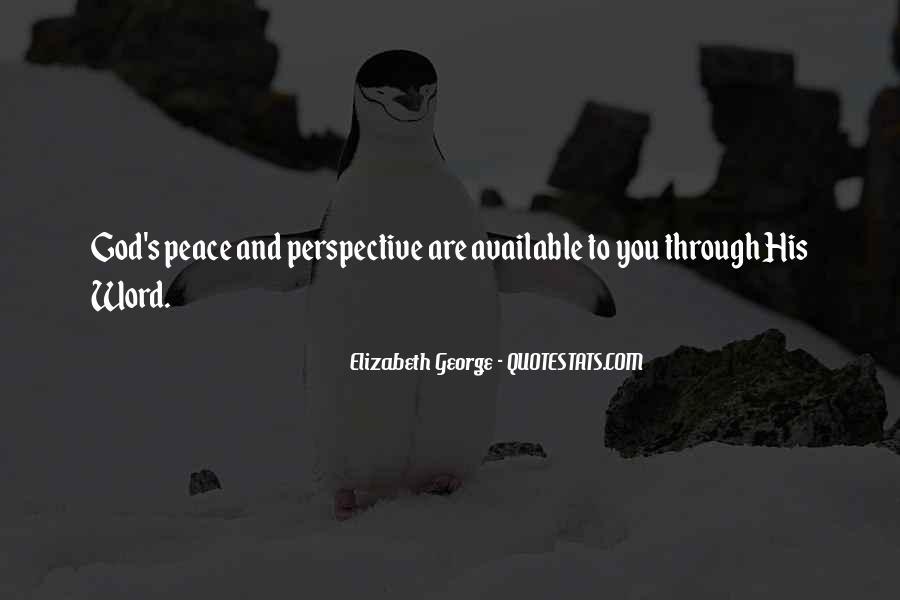 Peace Love Faith Quotes #1240452