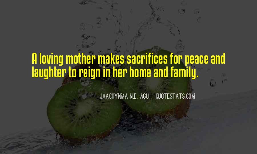 Peace Love Faith Quotes #153725