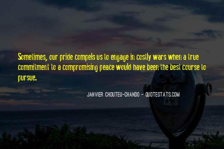 Peace Love Faith Quotes #1695289