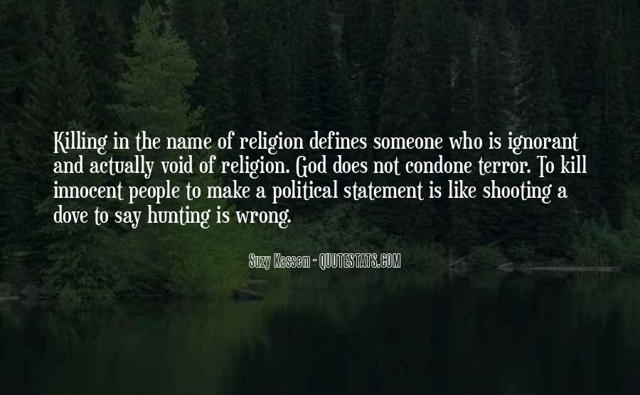 Peace Love Faith Quotes #395664