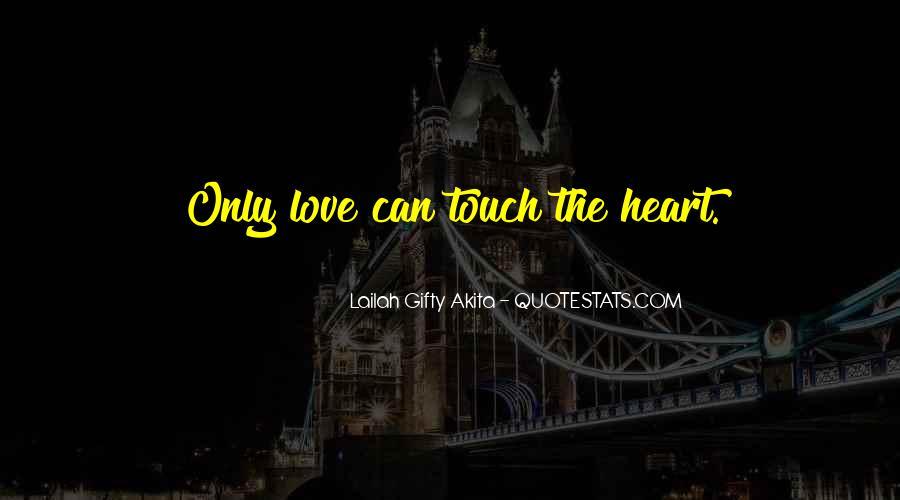 Peace Love Faith Quotes #431077