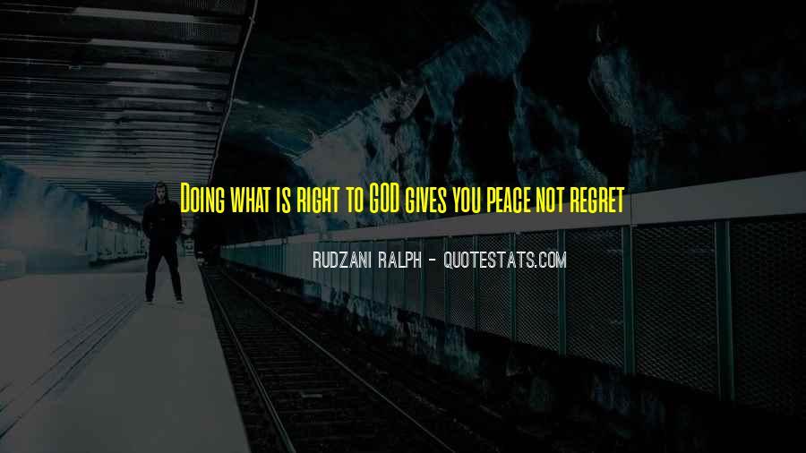 Peace Love Faith Quotes #616451