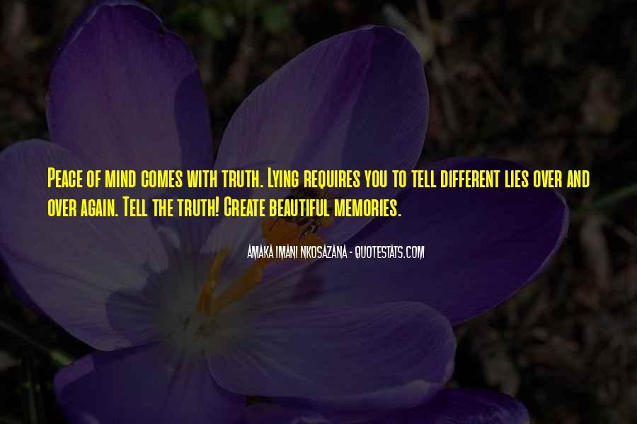Peace Love Faith Quotes #791655