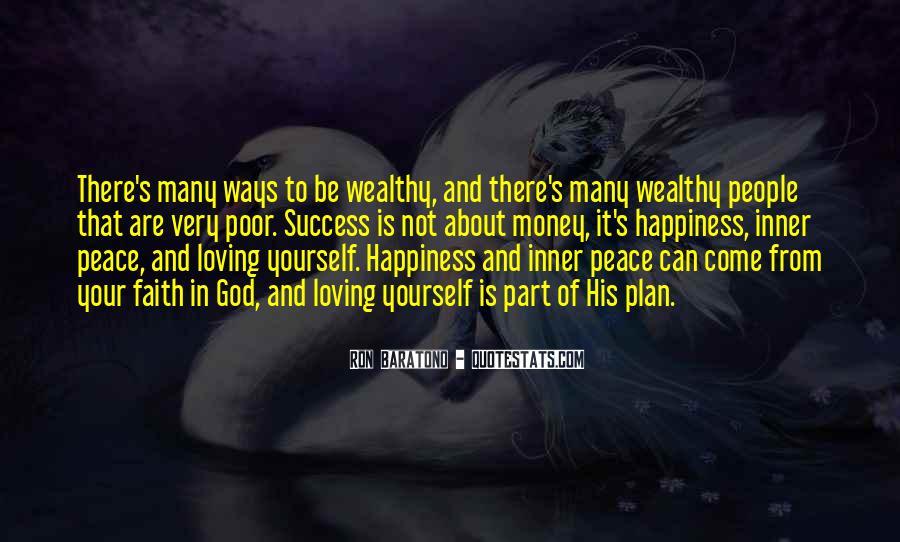 Peace Love Faith Quotes #970085