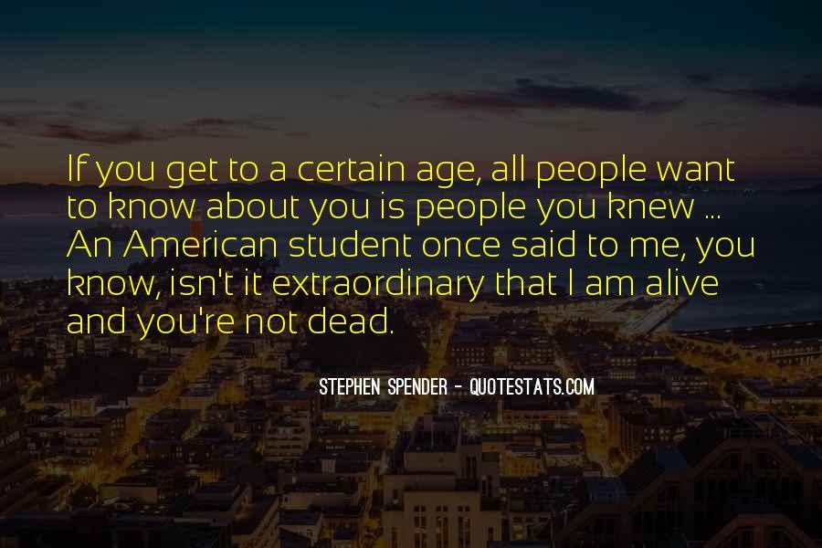 Pedagogical Leadership Quotes #1809552
