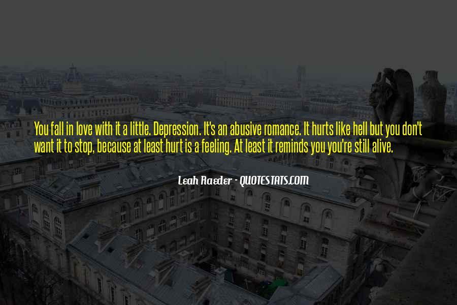 Peeta Hijacked Quotes #1406341