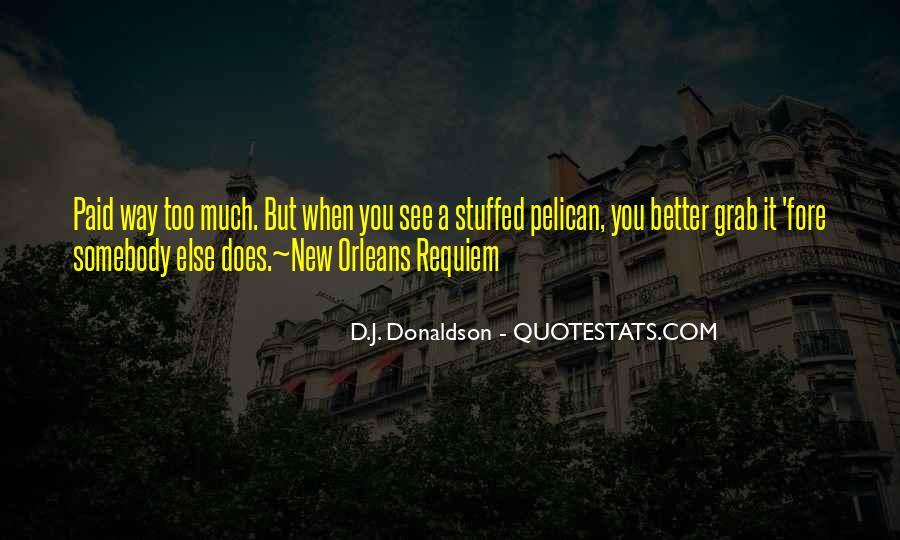 Pelican Quotes #603774