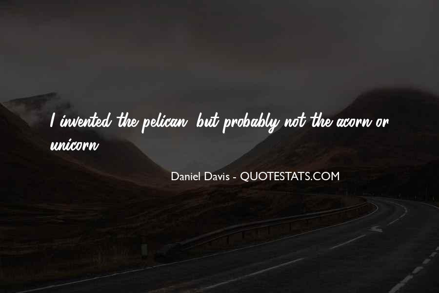 Pelican Quotes #954507