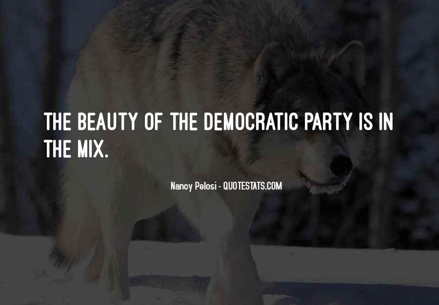 Pelosi's Quotes #122423