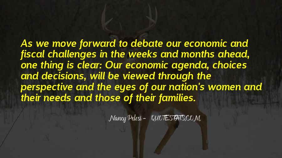 Pelosi's Quotes #1242518
