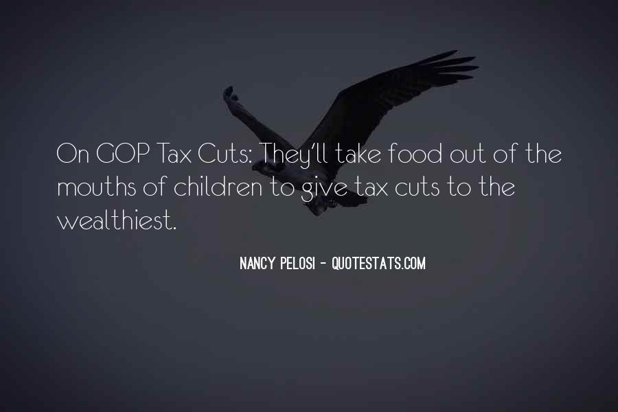 Pelosi's Quotes #203097