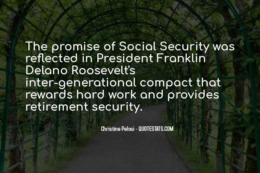 Pelosi's Quotes #219213