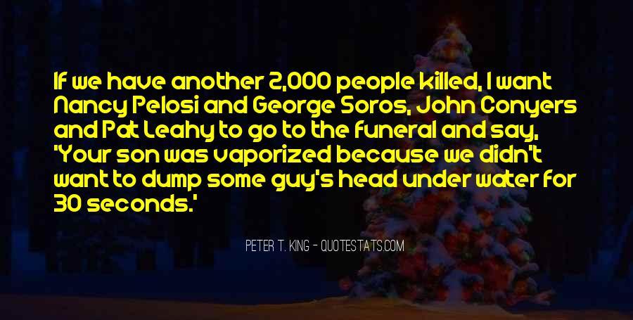 Pelosi's Quotes #547582