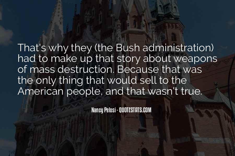 Pelosi's Quotes #810345