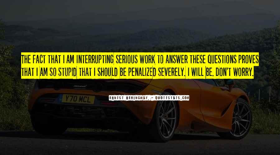 Penalized Quotes #1589394