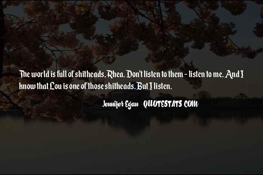 Pengalaman Hidup Quotes #494439