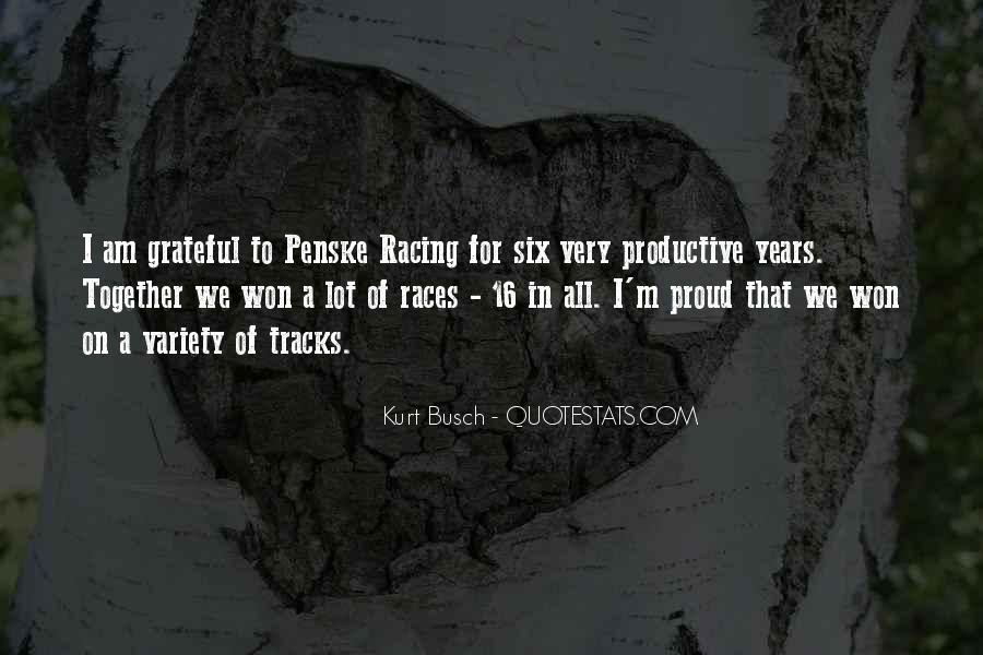 Penske Quotes #1239973
