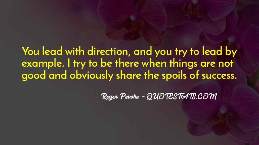 Penske Quotes #1359298