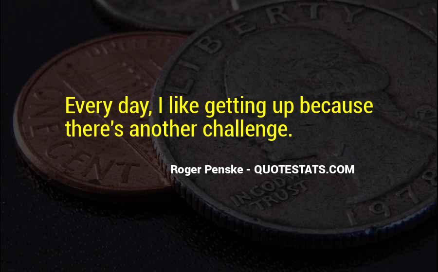 Penske Quotes #267110
