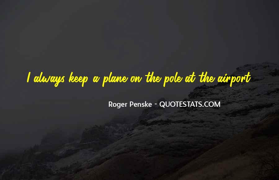 Penske Quotes #99446