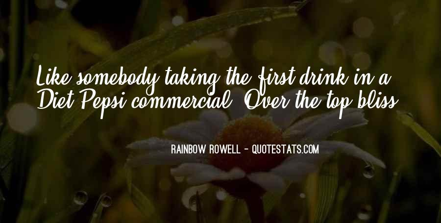 Pepsi Commercial Quotes #944606
