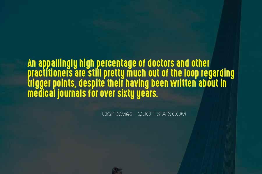 Percentage Quotes #215359