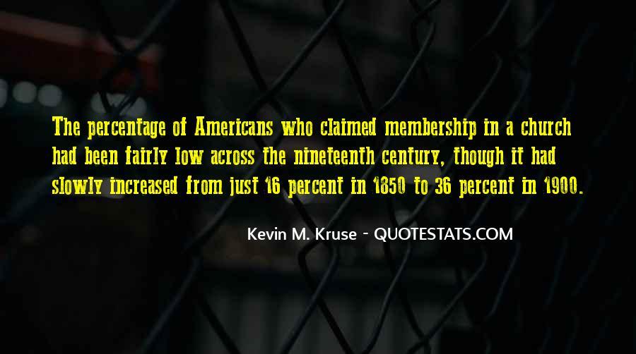 Percentage Quotes #222145