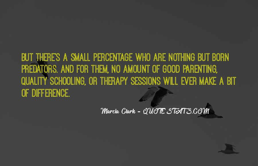 Percentage Quotes #53633