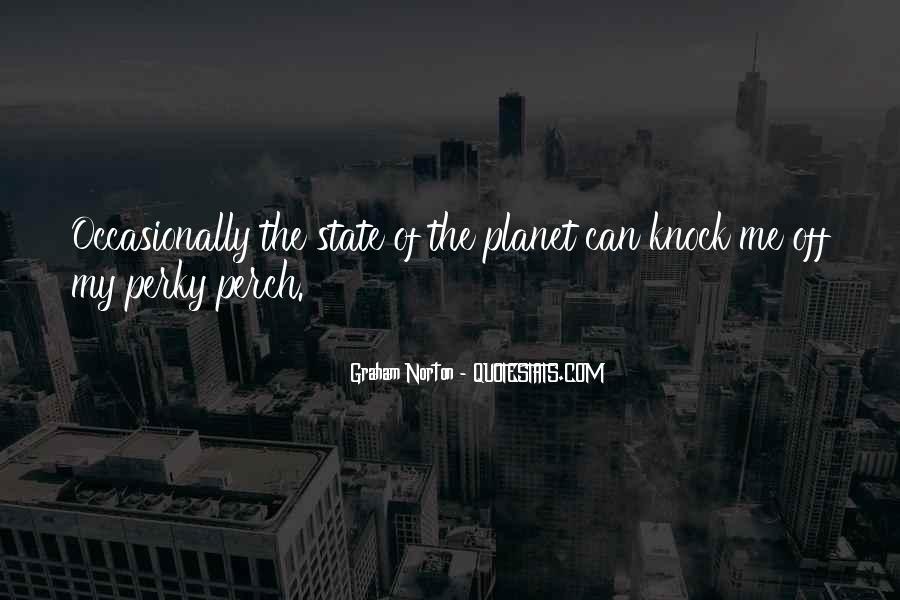Perch Quotes #1301832