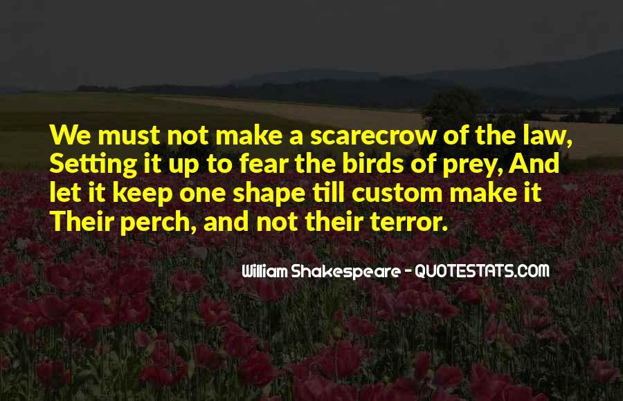 Perch Quotes #1401051