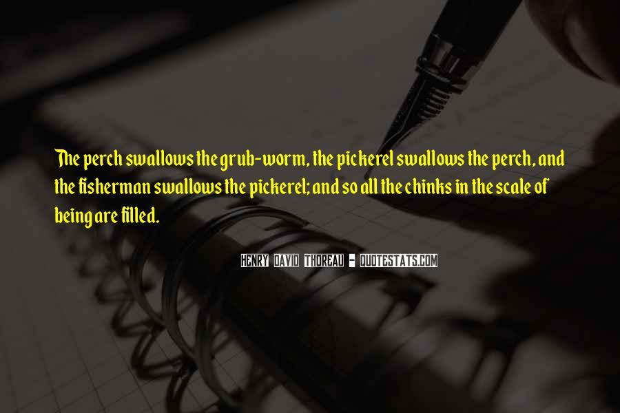 Perch Quotes #159557