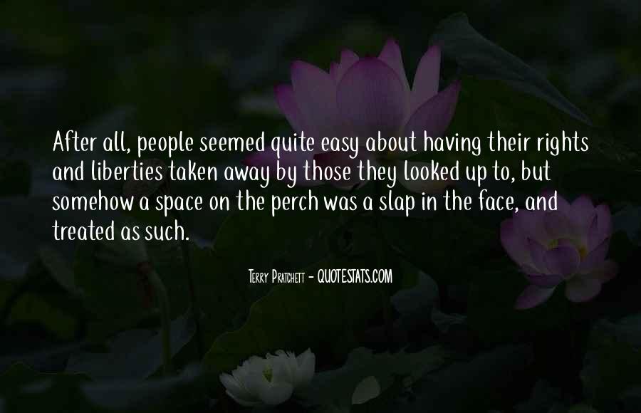 Perch Quotes #1621936
