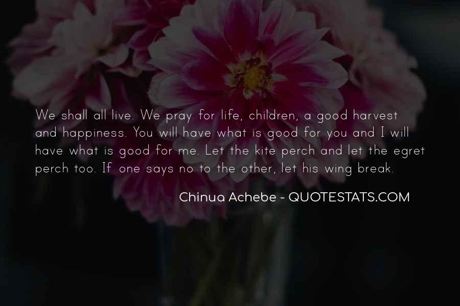 Perch Quotes #1634268