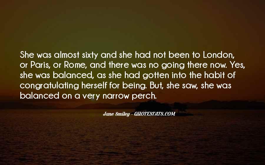 Perch Quotes #1665196