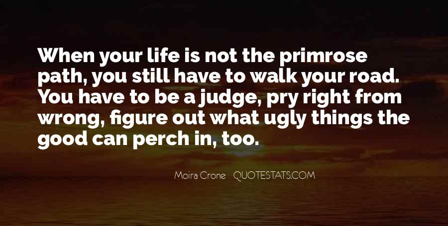 Perch Quotes #216160