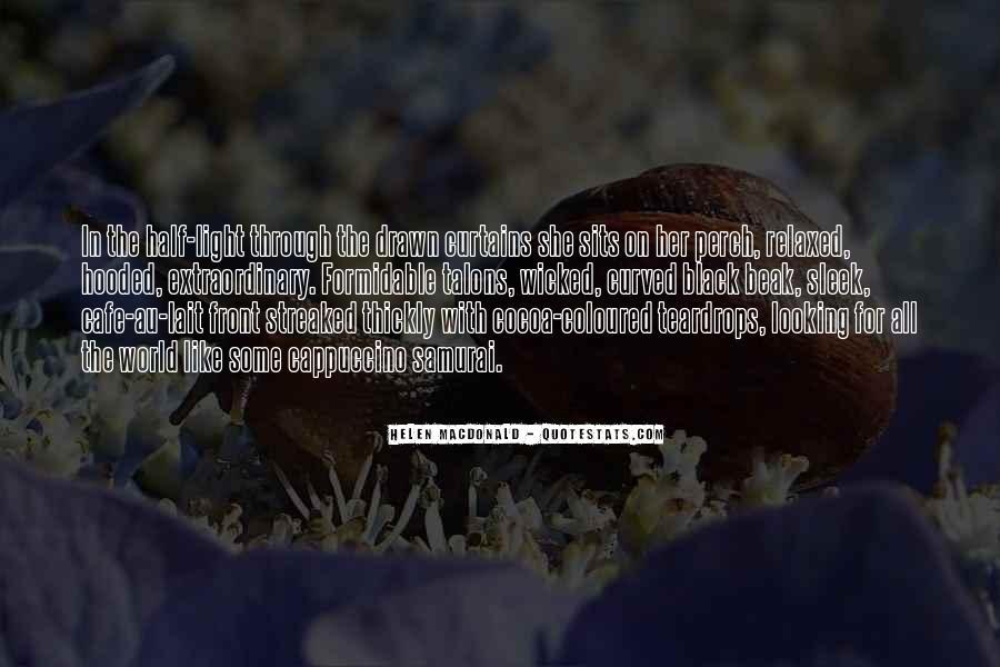 Perch Quotes #21960