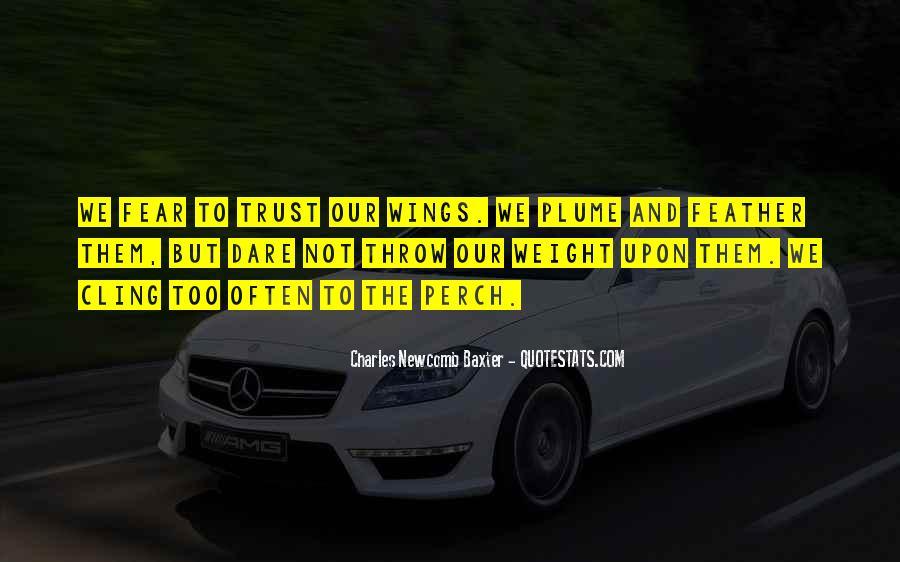 Perch Quotes #297211